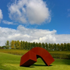 Awakening by Clement Meadmre (1968)